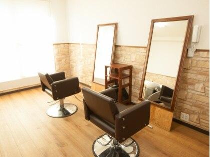 ヘアサロン ファン(hair salon fun)の写真