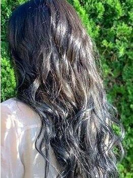 バニティー ヘア(Vanity hair)の写真/あなたの憧れのヘアスタイルをあなたの髪で再現します!!なりたいヘアスタイルのお写真をお持ちください♪