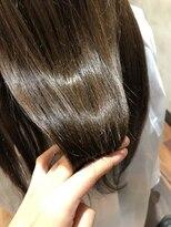 オカヘアー2(OKAHAIR2)OGGIOTTO髪質改善