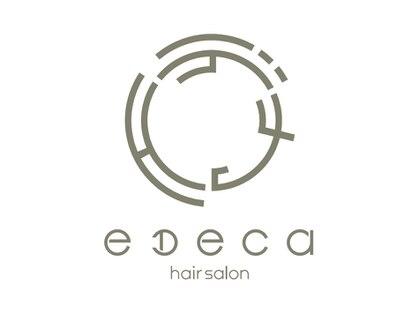 エデカ(edeca)の写真