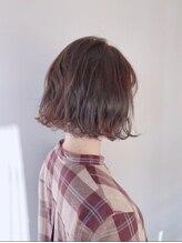 アロス ヘアー(Aross hair)の写真/★お客様一人一人に合わせて選ぶヘッドスパ★メンズ専用育毛促進スパもあり★