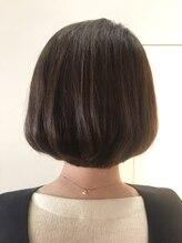 グランビューティー 美髪クリニック(GRAN BEAUTY)美髪エステプレミアム*ビフォーアフター