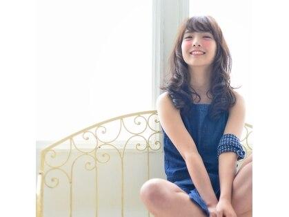 ヘアーアンドライフスタイル ルカヒ(Hair Life style LUKAHI)の写真