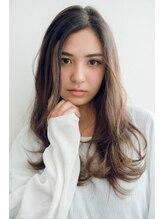 ルーディヘアーブランド(Ludi hair Brand)パーソナルカラー☆グレージュ