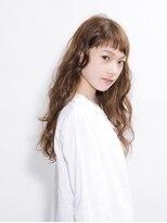 レガーメ(hair make Legame.)外国人風スタイル!