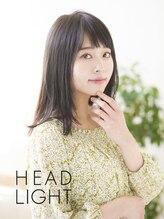 アーサス ヘア デザイン 鎌ヶ谷店 (Ursus hair Design by HEAD LIGHT)*Ursus hair*黒髪ストレートミディアム