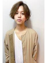 ラフィス ヘアー 京橋店(La fith hair)山本 康博