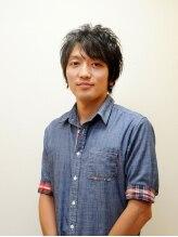 ヘアーメイク エスト(Hair make est)山田 和彦