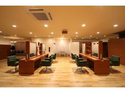 スニップ 徳山店(SNIP)の写真