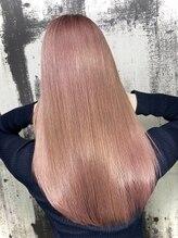 髪質改善専門店の手がける「あなただけに合う」美髪カラー提案[千石/巣鴨/白山/髪質改善]