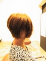 モルトン ヘアーデザイン(Molton. Hair Design)Short☆