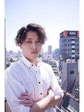 ヒロギンザ 六本木店(HIRO GINZA)井上 大輔