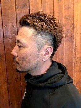 クーカイ ヘア ワークス(Kookai hair works)の写真/お得なクーポンも多数ご用意!!なりたいイメージをしっかり形にしてくれる実力派サロン♪