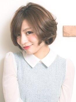 アクミィ 池尻大橋(Acmi)の写真/ヘアスタイルを思いっきり楽しめる美髪づくりをAcmi厳選のトリートメントで♪毛先まで隙なく潤いを☆