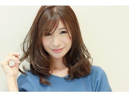 リリーアンドコー ヘアデザイン(Lily&Co hair design)の写真