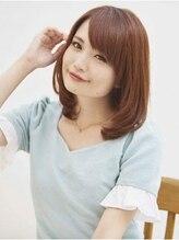 ハッチ ヘアーファクトリー 新所沢店(hacchi Hair Factory)大好評♪ロブの魅力はツヤ&ベージュで☆