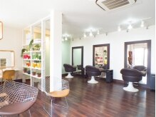 HAIR COLOR CAFE 高知駅裏店