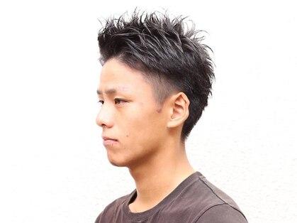 ビューティーボーイ ヤマグチ(BEAUTY BOY Yamaguchi)の写真
