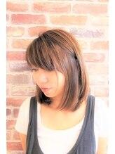 ルクステラスヘアサロン(Luxe Terrace hair salon)SATOCO