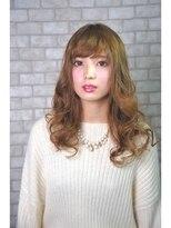ルーチェ ヘアーデザイン(Luce Hair design)☆Luce Hair design☆M3Dトリートメント×ハイライト