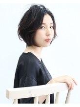 ハル ヘア(H.A.L. hair)short style vol.1