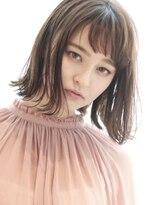 エアー(Air)『Air京都』大人かわいい小顔ショートボブ30代40代
