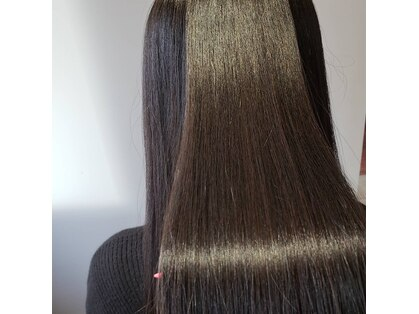 ヘアサルーンフラミンゴ(Hair saloon FLAMINGO)の写真