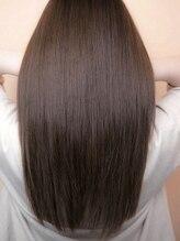 デザイン フォー ヘアー グランツ プロデュース バイ ヒス(Design for hair GRAnt'z)