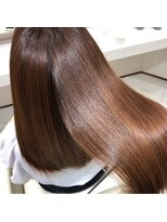 髪質改善ヘアエステ ライフ(LIFE)【髪質改善ヘアエステ】スーパーストレートエステ