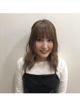 ビューティ スタジオ モッズ トウキョウ(beauty studio M.O.D TOKYO)HARUKA