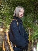 ブロック ジャポン(bloc japon)white ash /bob