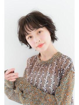 リトル ルル ウメダ(little Lulu Umeda)しっとり軽やかショート