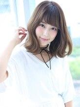 アグ ヘアー ヴィゼ 山科店(Agu hair vise)☆美Aラインの愛されヘア☆