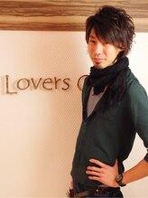 ラバーズ コート 高槻店(Lovers Coat)瀧澤 仁崇