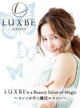 ラックスビー ユナイテッド 神戸三宮いくたロード店(LUXBE UNITED)LUXBE RECRUIT