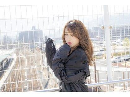 イントウキョウ アイスター(IN TOKYO×EYE STAR)の写真