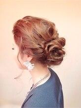 『可愛すぎる☆』と話題沸騰♪VISIONのヘアアレンジコレクション!