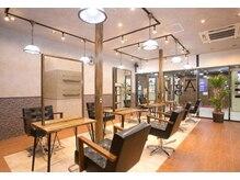 アグ ヘアー クレイン 宮崎店(Agu hair crane)の雰囲気(こだわりが詰まった空間★リラックスしてお過ごしください。)
