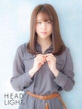 アーサス ヘアー デザイン 燕三条店(Ursus hair Design by HEAD LIGHT)美髪ストレート