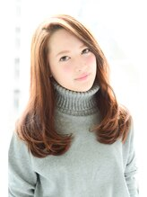 ヘアーズ ゲート 東急プラザ新長田店(HAIR'S GATE)otona juicy