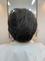 ヘアクラフト(Hair☆Craft)ショートへア2