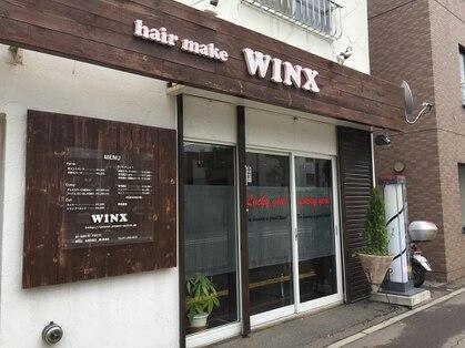 ウィンクス(WINX)の写真