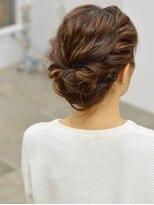 プラントヘアー(Plant hair)【Plant hair】 set style 1