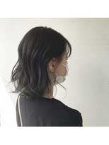 サラ ビューティー サイト 古賀店(SARA Beauty Sight)ベージュインナーカラー