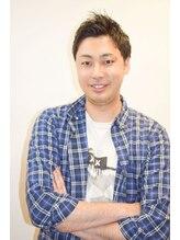 ヘアーサロン タカヒロ(Hair Salon TAKAHIRO)TATSUYA