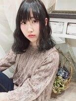 アリス ヘア デザイン(Alice Hair Design)Alice☆インレイヤー