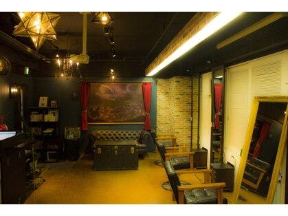アトリエフォー(atelier 4D pocket)の写真