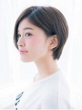 ザ ギャラリーヘアー(The gallery hair)