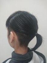 【PONO HAIR】 2ブロック女子