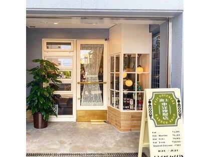 富士東洋理髪店の写真